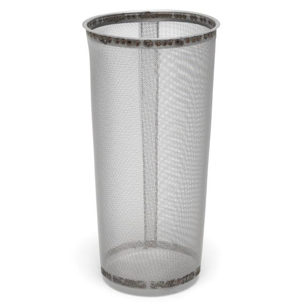 Stainless Canister Basket