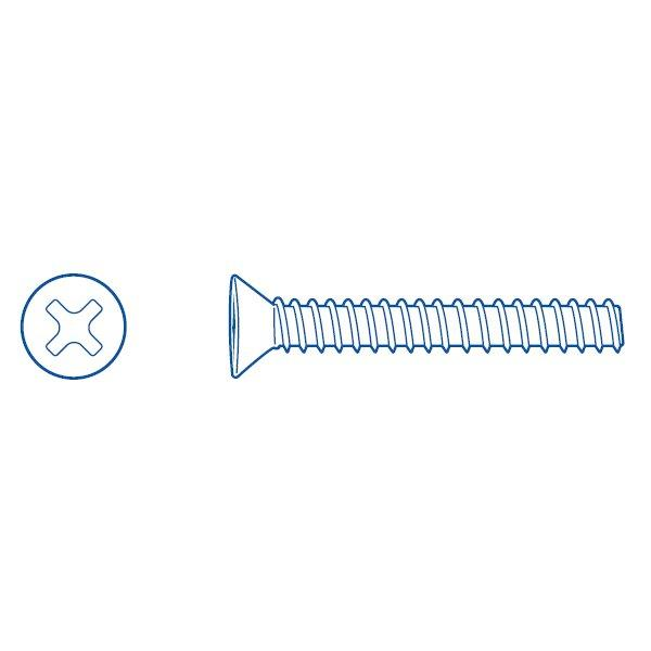 Vanquish Body Screws (10) Line