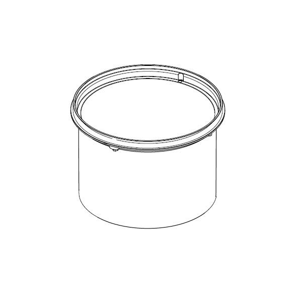 Paralevel Deck Ring Bge
