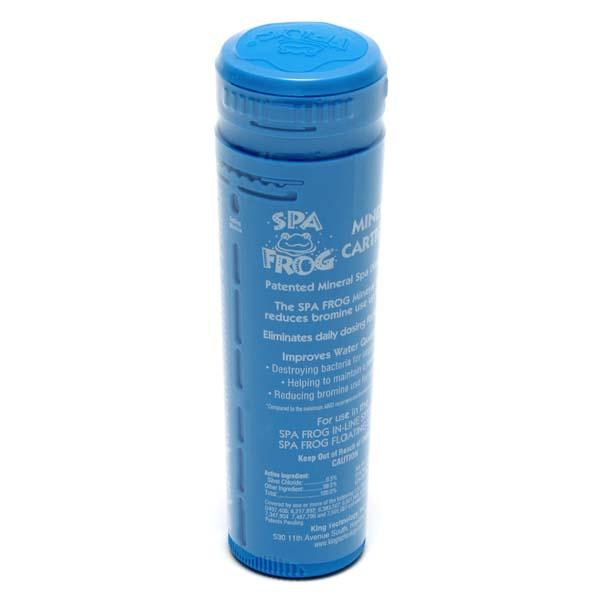 SPA FROG Mineral Cartridge - 01-14-3812