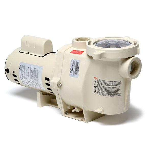 Pentair WFDS26 WhisperFlo Pump