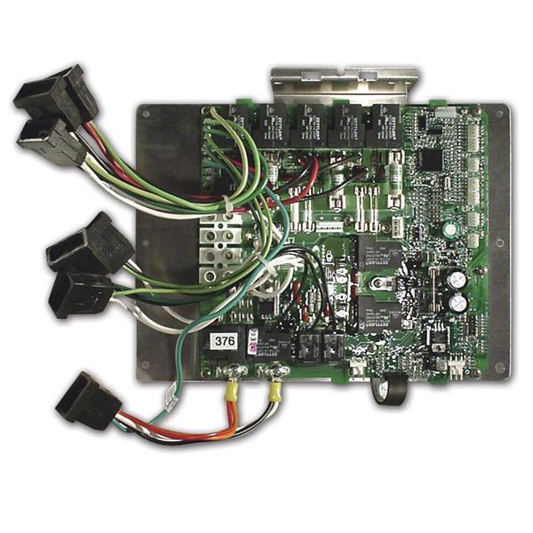 MSPA-MP-BF4 Controller Board