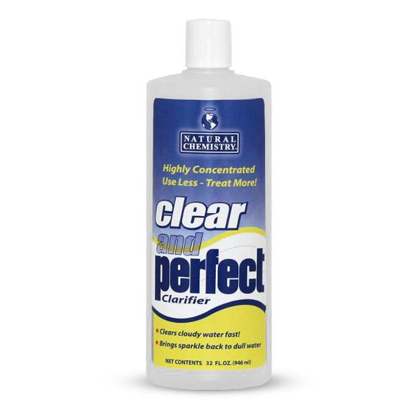 Clear and Perfect 32 oz