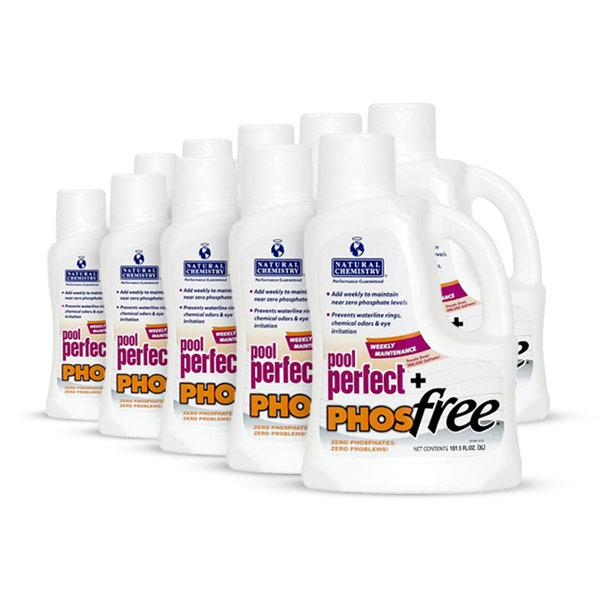 Pool Perfect+PHOSfree 3L (10)