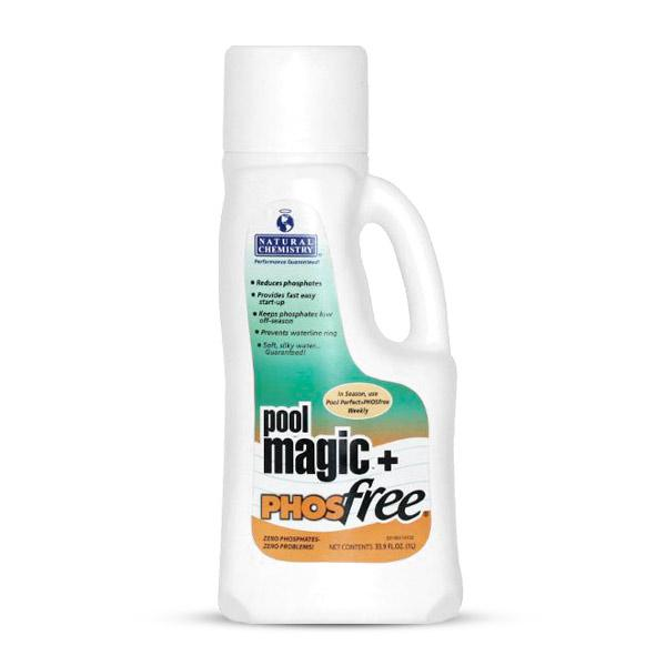 Pool Magic + PhosFree 1 L