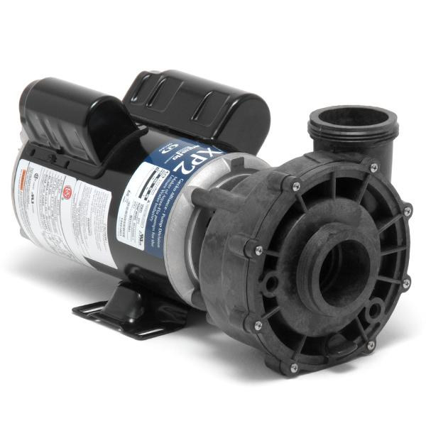 Flo-Master XP2 2-1/2 HP 230V