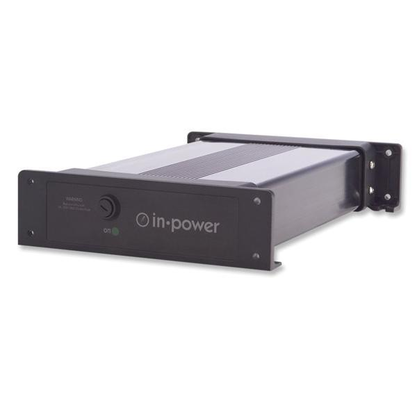 120V/12V Power Supply JJ
