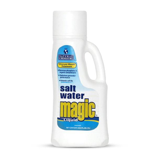 Liquid Salt Water Magic 1 L