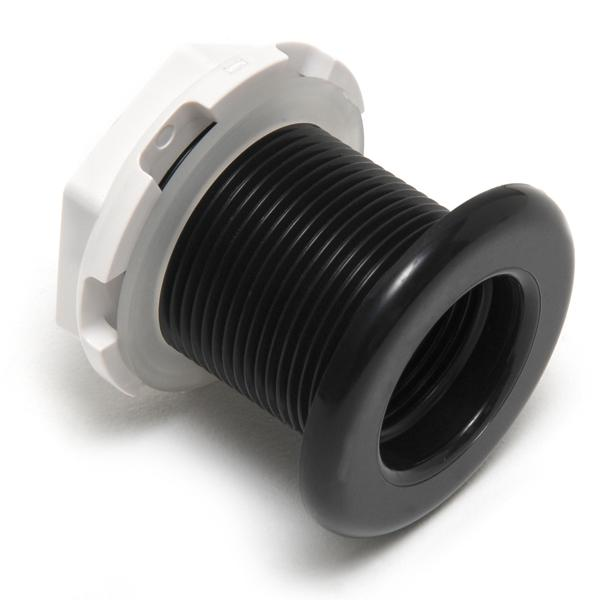 Balboa Air Control Assembly Slip Socket (Black) 10-2107BLK