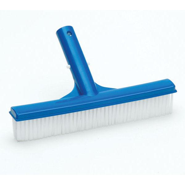 Ocean Blue 10in Straight Wall Brush