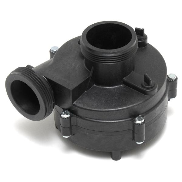 Balboa Wet End Ultimax 1HP - 1215021