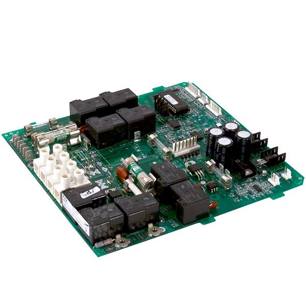 GECKO MC-MP CIRCUIT BOARD