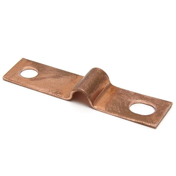 Balboa Copper Jumper Strap Heater to Board
