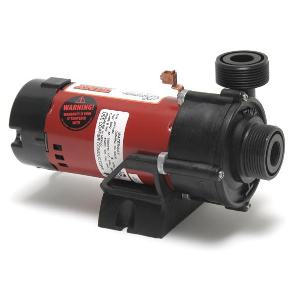 Waterway Tiny Might 1/16HP Spa Pump