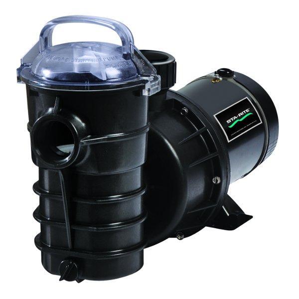 Dynamo 1-1/2HP AG Pool Pump w/3' Cord