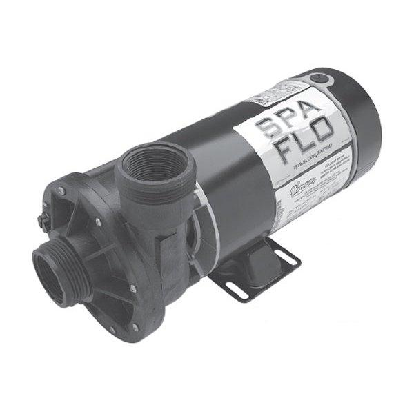Waterway Spa Flo 1-1/2HP Pump