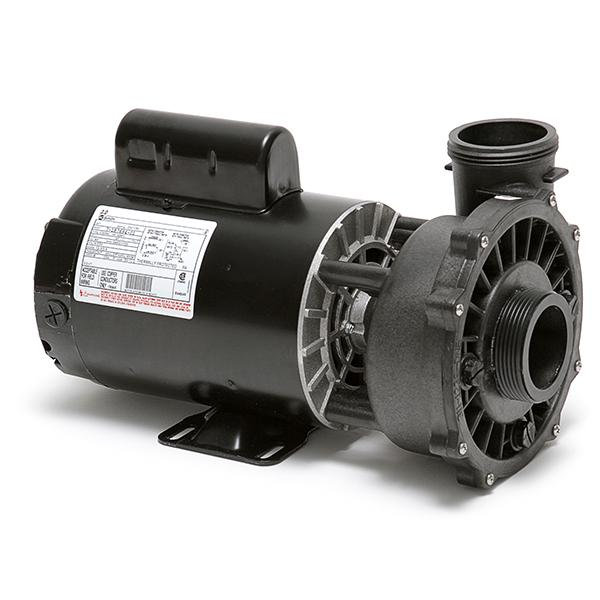 Waterway Executive 56-Frame 3HP 2SP Spa Pump 2