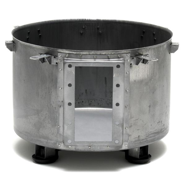 Combustion Chamber Assembly