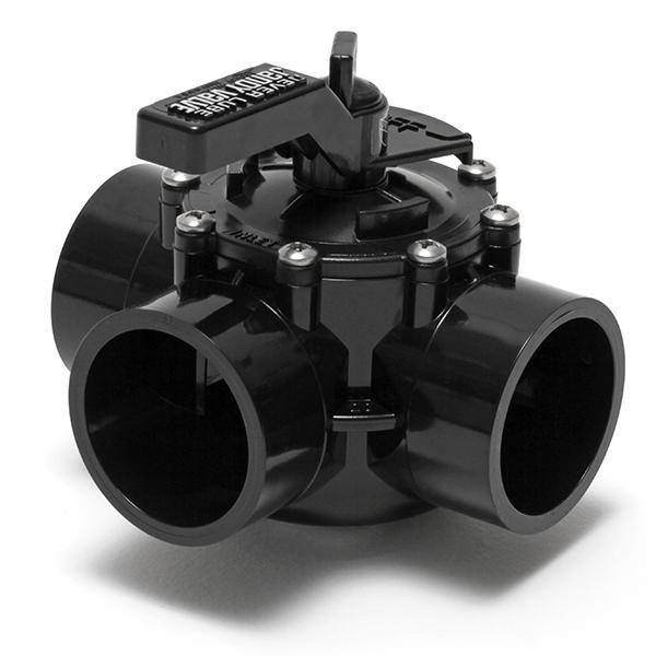Jandy NeverLube 3-Port Valve 2