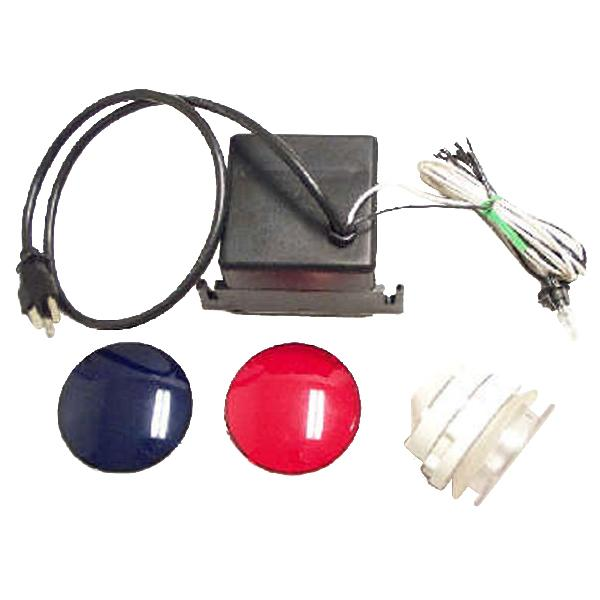 LIGHT KIT SPA LIGHT 110V-12V