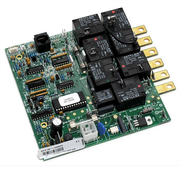 Balboa Circuit Board for Hydro Spa - 51766