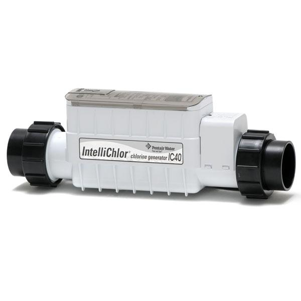 Pentair IntelliChlor IC40 Salt Cell