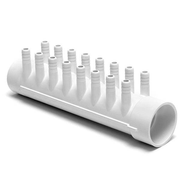 Air Manifold 16-Port