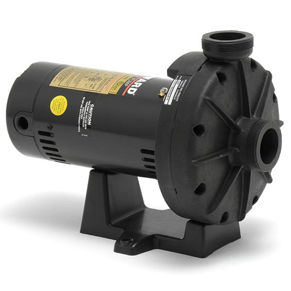 Hayward 3/4 HP Booster Pump