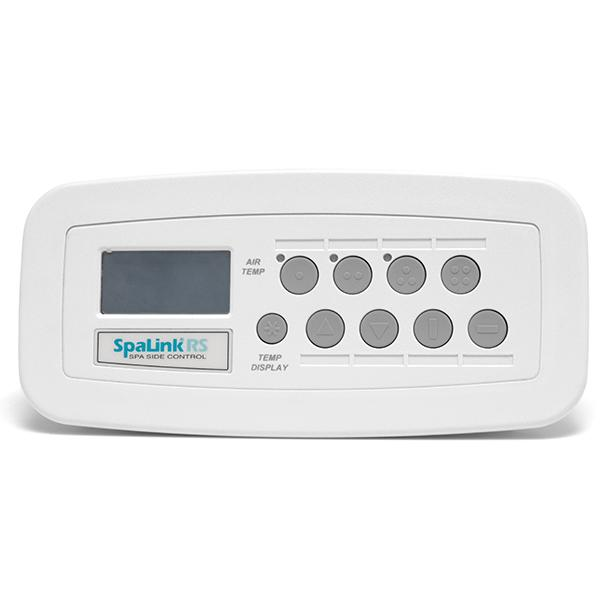 Jandy SpaLink RS 8 Remote