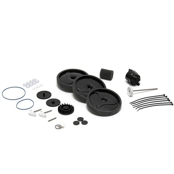 Polaris 380/360 BlackMax Pool Cleaner Tune-Up Kit