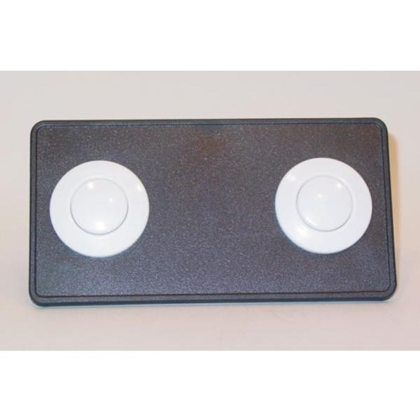 Len Gordon Air Button Panel