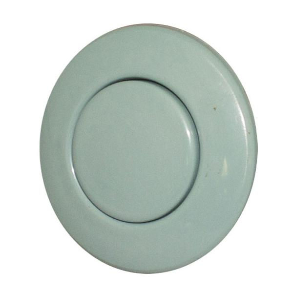 Len Gordon Sea Green Button