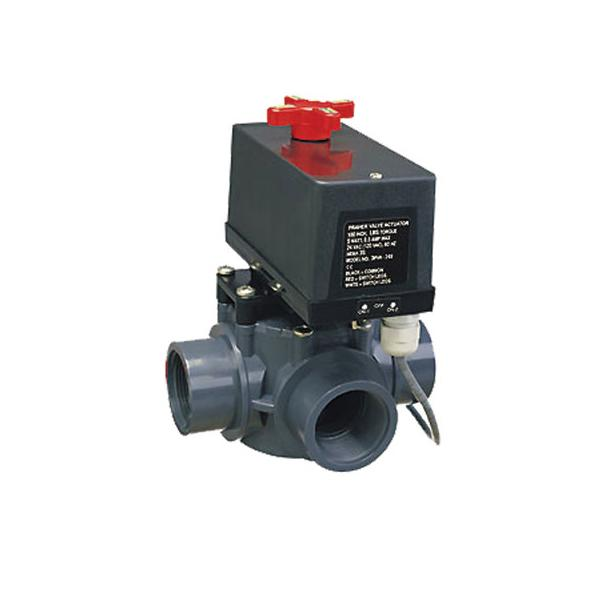 Allied Innovations 3 Actuator