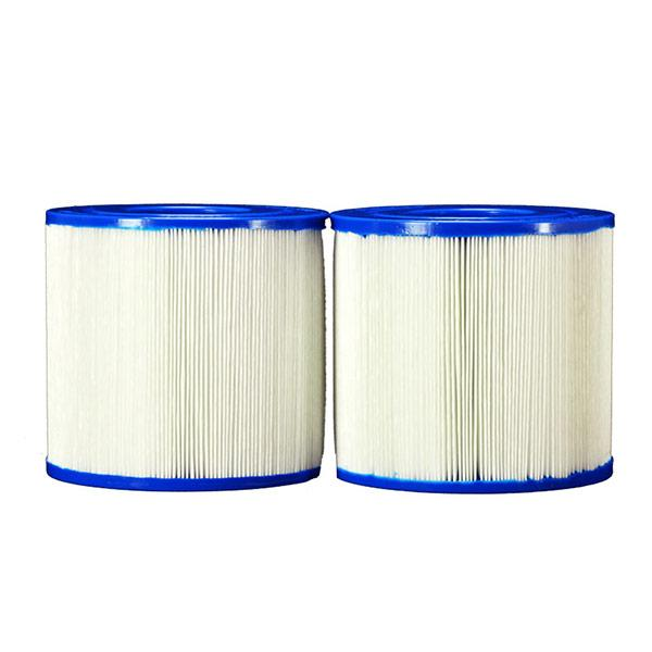 Pleatco PRB17.5SF-PAIR Filter Cartridge for Waterway Dynamic Series IV DSF 35