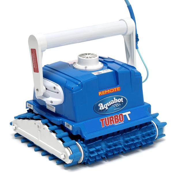 Aquabot Turbo T-RC Pool Cleaner - ABTTRC