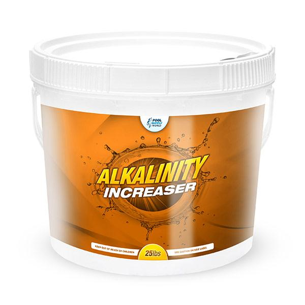 Alkalinity Increaser 25 lb