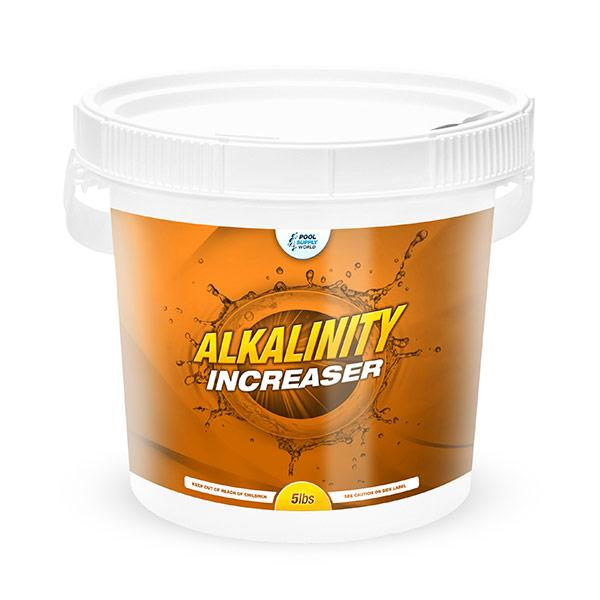 Alkalinity Increaser 5 lb