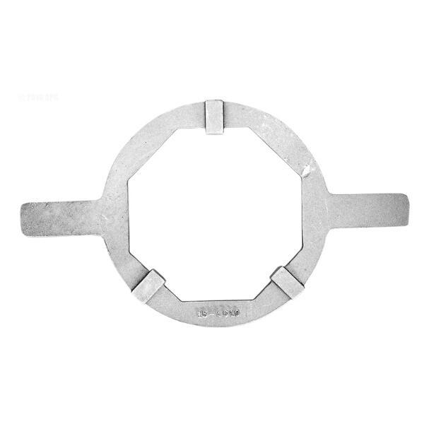 Pentair Pool Products Wrench, Lid Aluminum