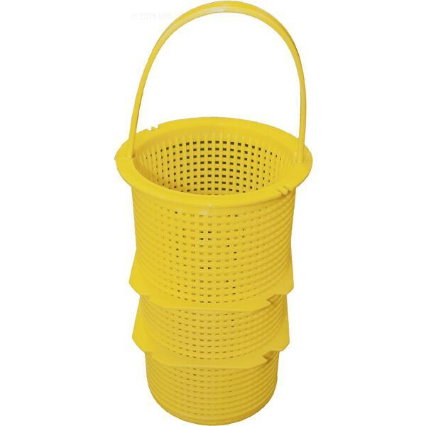 Speck Pumps Strainer Basket Complete