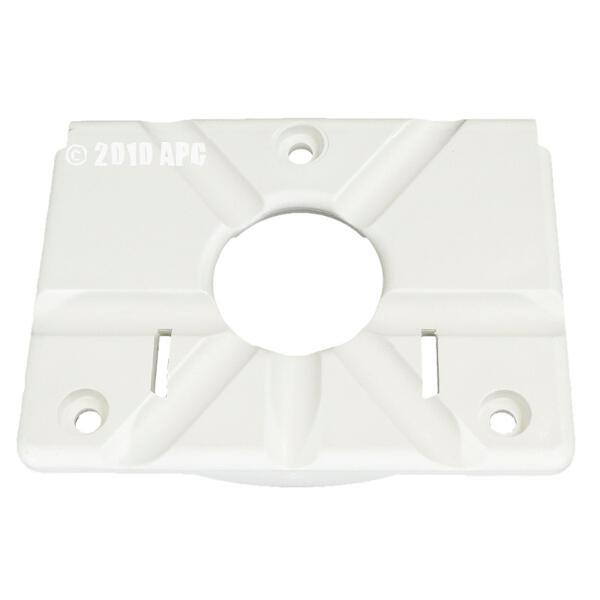 Hayward Pool Cleaner Bottom Plate