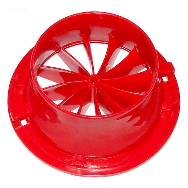 Maytronics Impeller Tube - Red