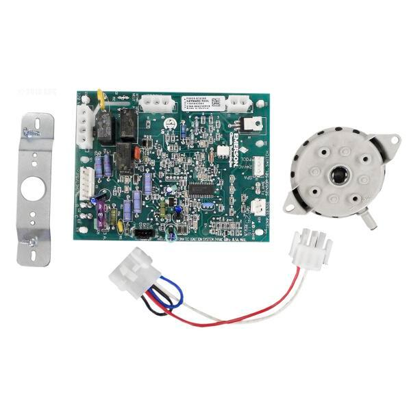 Hayward Pool Products Inc. Integrated Control Board UHSLN