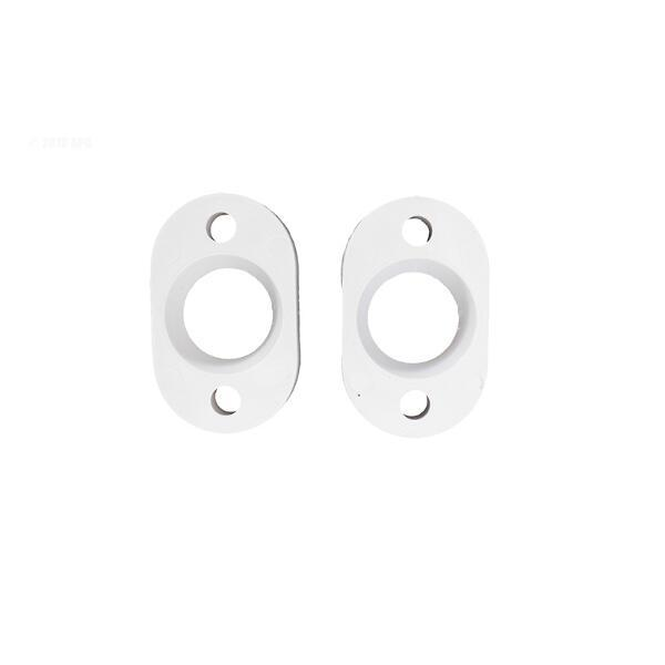 Thrust Jet Plate for Legend/Platinum, White