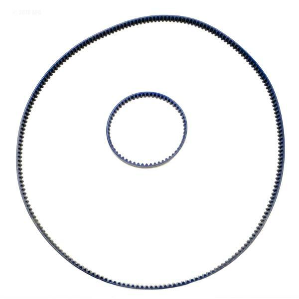Polaris ATV/340 Pool Cleaner Belt Kit, Small and Large