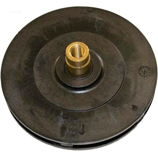 Hayward Pool Products Inc. Impeller, Super II 2HP Uprated 1-1/2HP Full Rated