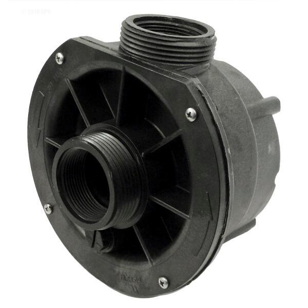 Waterway Wet End Ctr Dsch 1-1/2HP
