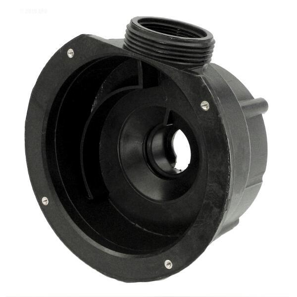 Waterway Volute, Pump Housing