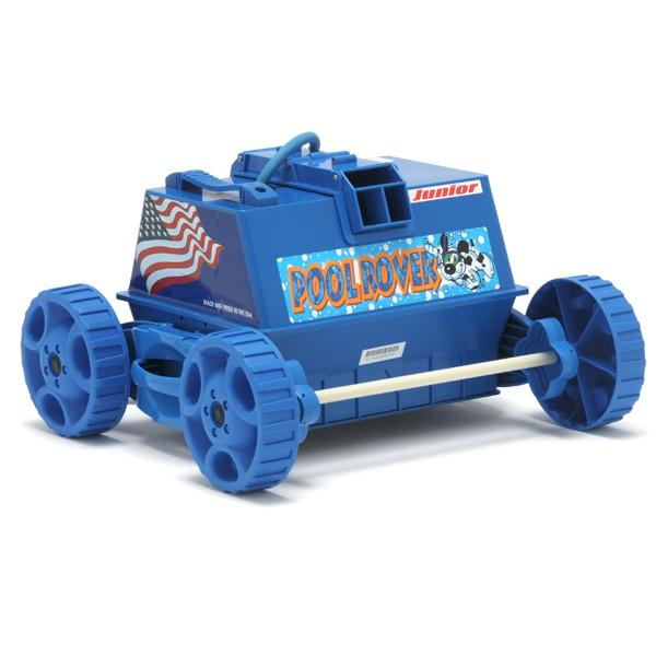 Aquabot Pool Rover Jr. Pool Cleaner - APOOLROVERJR