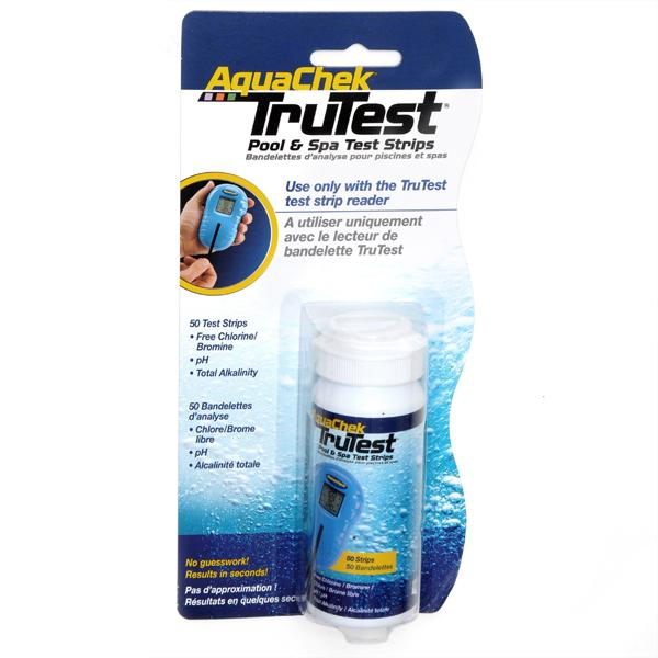 AquaChek TruTest Test Strips Refill - AQCHECK-STRIPS