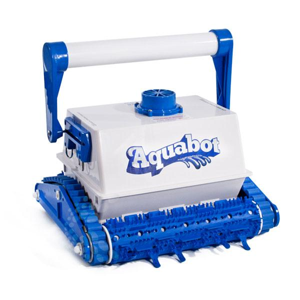 Aquabot Classic Side View